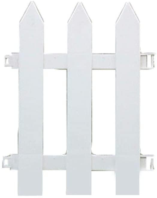 Grigio Colore 180 x 500 cm SONGMICS GPF185GV1 GPF185GV1-Recinzione in PVC